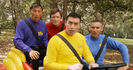 The Wiggles Racing to the Rainbow Sound Ideas, HIT, CARTOON - HEAVY TIMP RISE (2)