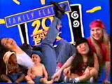 20th Century Fox: Fox Family Features (1995) (Trailer)
