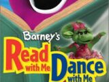 Barney - Read with Me, Dance with Me (2003) (Videos)
