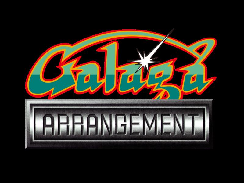 Galaga Arrangement