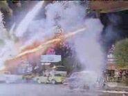 Mars Attacks! SKYWALKER WHISTLING RICCO 1