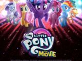 My Little Pony: The Movie (2017)