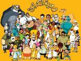 Shaabiat Al Cartoon