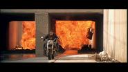 Terminator 2 Judgement Day SKYWALKER EXPLOSION 08 2