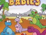Dino Babies