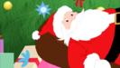 Dorothy the Dinosaur Meets Santa Claus Sound Ideas, WHISTLE, SLIDE - SLIDE, UP, COMEDY