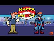 Kappa Mikey - Intro HD