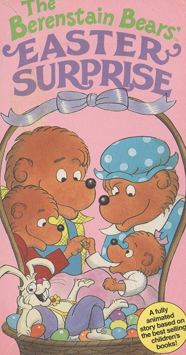 The Berenstain Bears' Easter Surprise (1981)
