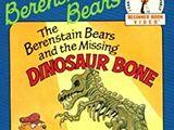 The Berenstain Bears Beginner Book Video: The Missing Dinosaur Bone (1990)