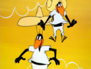 Crows' Feat LOONEY TUNES CARTOON FALL SOUND