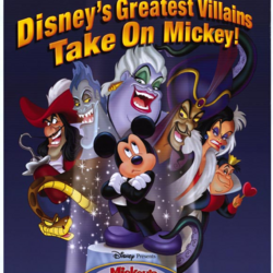 Mickey's House of Villains (2002)
