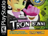 The Misadventures of Tron Bonne