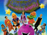 Barney: Celebrating Around the World (2008)