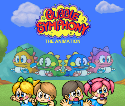 Bubble Symphony The Animation Poster.png