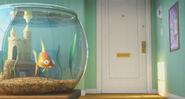 The Secret Life of Pets Trailer Hollywoodedge, Wood Door OCKnob Ratt PE180201 5