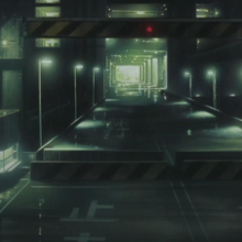 WXIII - Patlabor the Movie 3 Hollywoodedge, Warning Buzzer Space PE194501.png