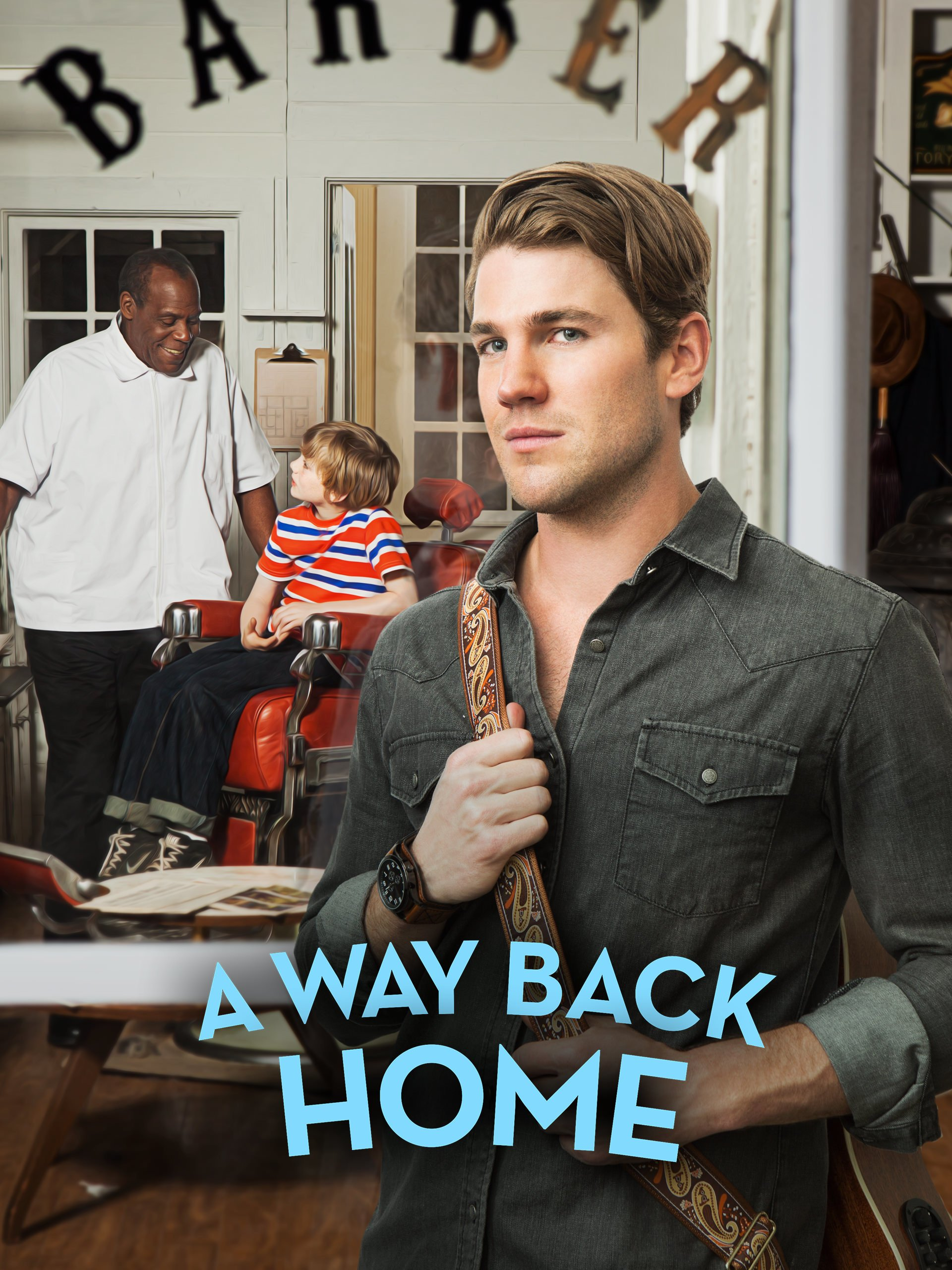 A Way Back Home (2013)