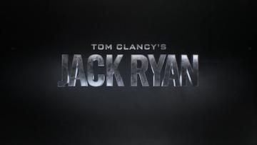 Jack Ryan (2018 TV Series)