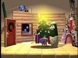 VeggieTales: The Toy That Saved Christmas (1996) (Videos)
