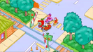 Railroad Crossing in Where's The Hero (Busytown Mysteries)1