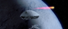 Star Wars - Episode V - The Empire Strikes Back (1980) SKYWALKER, WHOOSH - SYNTHESIZED JET FLY BY