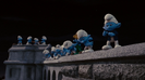 The Smurfs (2011) Sound Ideas, TWANG, CARTOON - HOYT'S BOW TWANG