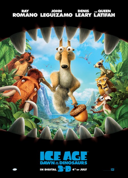 Ice Age Dawn of the Dinosaurs Poster.png