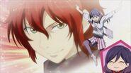 Kiss Him, Not Me! Ep. 8 Anime Sparkle Sound 54
