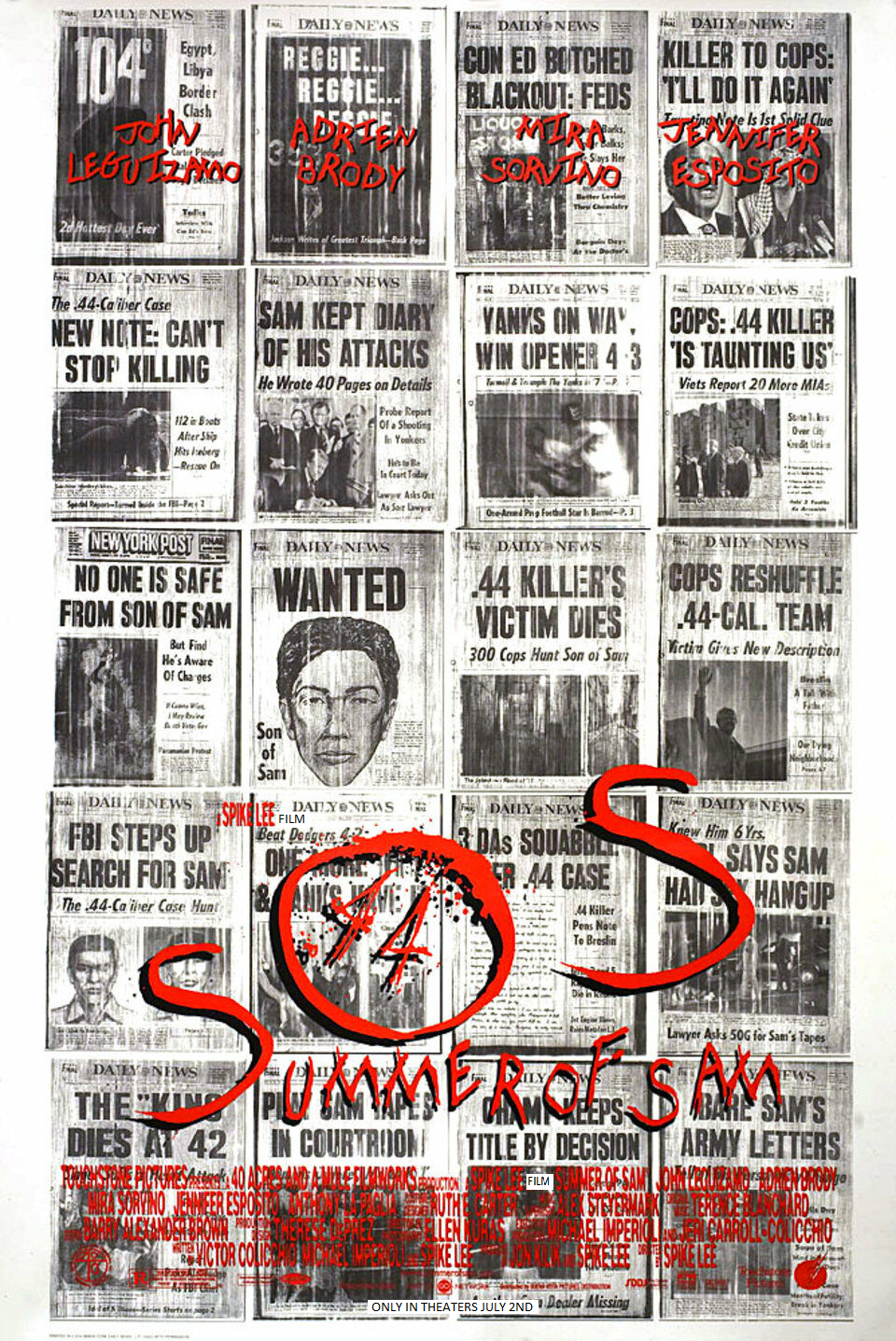 Summer of Sam (1999)