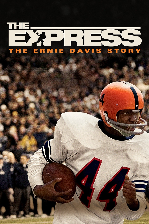 The Express: The Ernie Davis Story (2008)