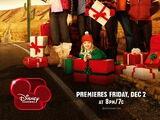 Good Luck Charlie, It's Christmas! (2011)