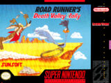 Road Runner's Death Valley Rally (SNES)