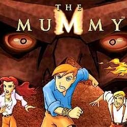 The Mummy (TV Series)