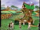 Barney's Rhyme Time Rhythm Hollywoodedge, Small Group Kids Laug PE143601 (low volume)