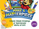 Crayola: Make a Masterpiece