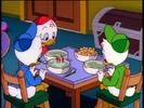 DuckTales Send In the Clones Sound Ideas, WATER, SPLASH - LIGHT SPLASH, CARTOON, 01-1