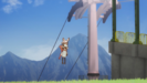 Kemono Friends Ep. 3 Sound Ideas, WIND - GENTLE DESOLATE WIND, WEATHER (1)