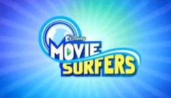 Disney Channel: Movie Surfers (Miscellaneous)