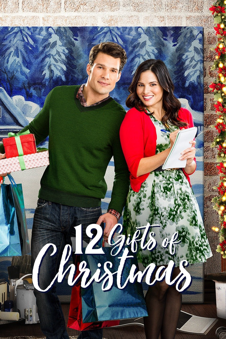 The 12 Gifts Of Christmas (2015)