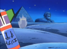 Rerere no Tensai Bakabon Ep. 21A Anime Whizz By Sound (1)