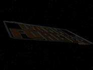 Star Wars Dark Forces SKYWALKER, METAL - SHORT, HEAVY METALLIC GROAN 05 2