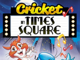 The Cricket in Times Square (1973)