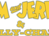 Tom & Jerry-San, and Polly-Chan