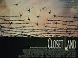 Closet Land (1991)
