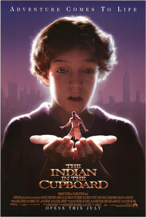 The Indian in the Cupboard (1995)