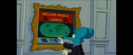 The Simpsons Movie (2007) SKYWALKER, HISS - MECHANICAL EJECT HISS (cut short)