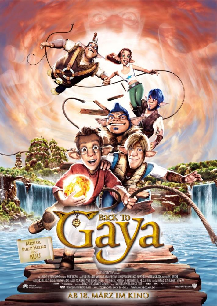 Back to Gaya (2004)