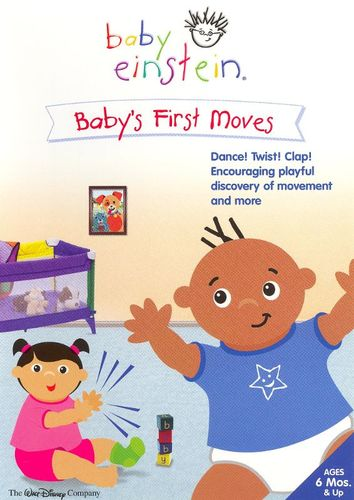 Baby's First Moves (2006) (Videos)