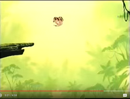 Timon & Pumbaa's Wild Adventures CARTOON SPIN SOUND