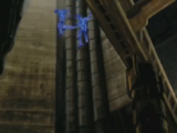 SKYWALKER, SPACECRAFT - LAAT PASS BY